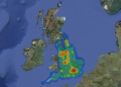 DECC heat map thumbnail